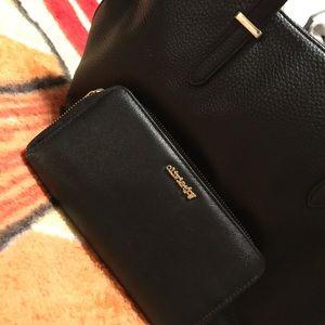 Purse/Tote & Wallet